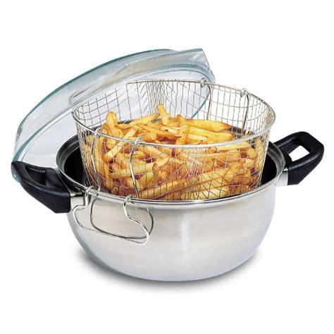 friteuse traditionnelle 26 cm friteuses et poêles à