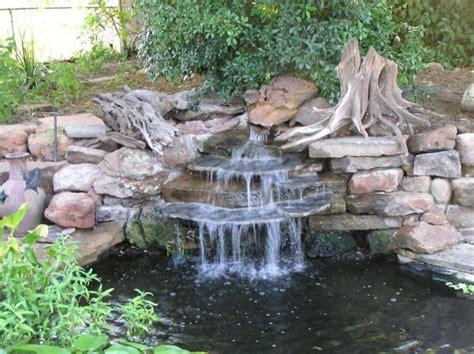 Schoene Gartenidee Mit Aussenwand Wasserfall by Wasserfall Im Garten Selber Bauen 99 Ideen Wie Sie Die