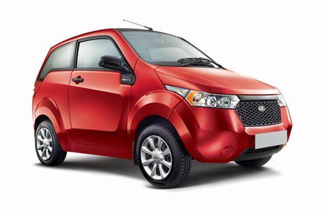 indian car mahindra mahindra reva e2o living with india 39 s most modern