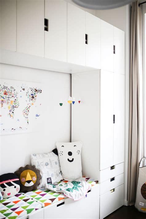 Ikea Kinderzimmermöbel Stuva by Und Speicherorganisation Im Kinderzimmer Mit Hilfe