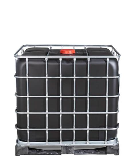 Nos intermediate bulk container avec palette en plastique sont en stock. Cuve Ibc 1000L Leboncoin : Cuve Ibc 1000L Leboncoin - Raccord S60x6 Avec Robinet 1 ...