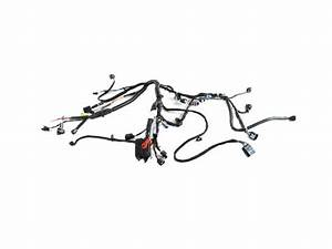 Wiring Harness For 2015 Jeep Patriot