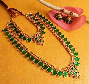 Buy BEAUTIFUL 4PCS MANGO BRIDAL JEWEL SET Online