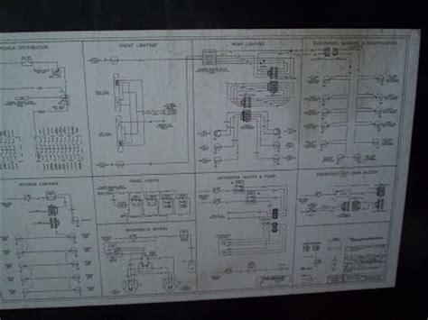 Fld Freightliner Basic Electrical Wiring Diagram by School Mechanic September 2007