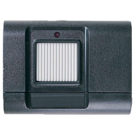 Stanley Garage Door Remote by Stanley Garage Door Opener Remote Transmitter