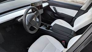 MR White Interior Updates | Page 6 | Tesla Motors Club