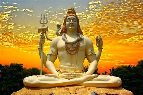 Lord Shiva Wallpapers Hd Free Download For Desktop