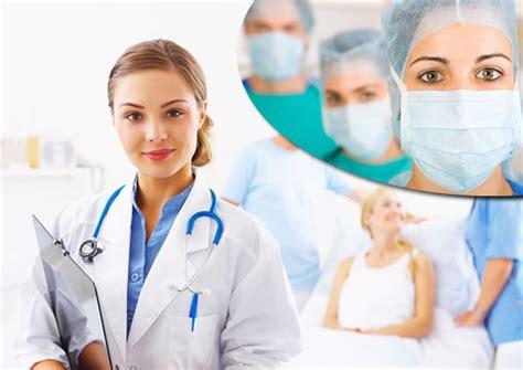 infirmier nurses
