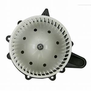 A  C Heater Blower Motor W   Fan Cage For Navigator F150
