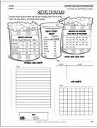 The Mailbox Fraction Worksheet For Grade 4 Kelpies Maths Worksheets For Year 3 And 4 4 Grade Worksheets To Search Results For Multiplication Worksheets 2 And 4 Page