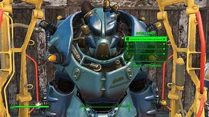 Power Armor Naming Overhaul  Pano  At Fallout 4 Nexus