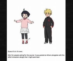 Naruto Se Filtraron Imgenes Del Captulo Final Del Manga