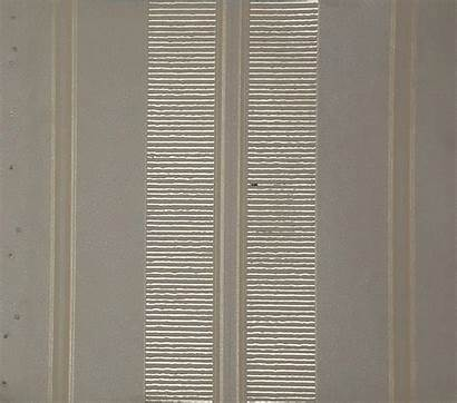 Alberto Embossed Shimmer Pulino Stripe Grey Gold
