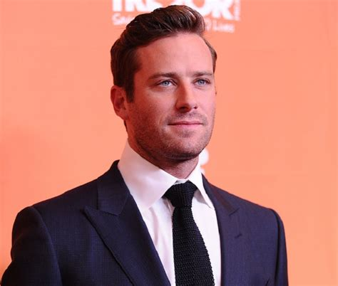 Armie Hammer Girlfriend Affair And Dating Life ...