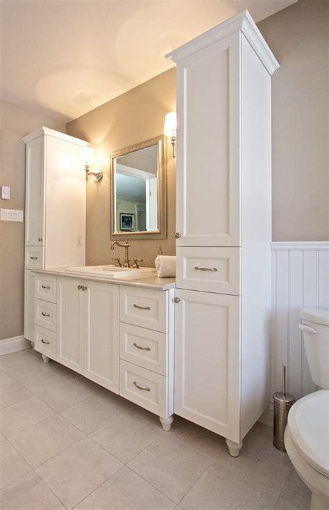 montre de cuisine design salle de bain sur mesure meubles armoires senécal fils