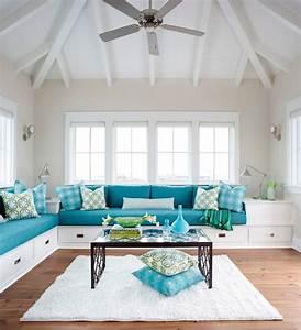 110, Elegant, Beach, House, Interior, Decor, Ideas