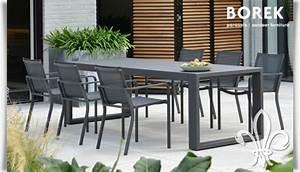 Gartenmöbel Billig Online Kaufen : gartenm bel garnitur calpe aus aluminium ~ Bigdaddyawards.com Haus und Dekorationen