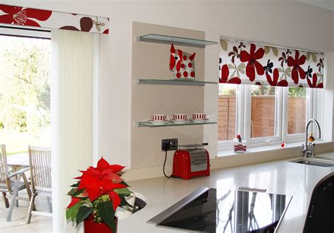 Kitchen Curtain Ideas You Must Know-midcityeast