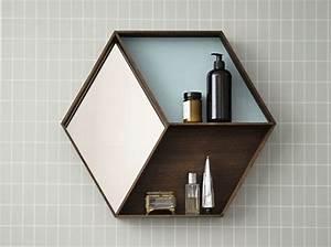 ferm living miroir original salle de bain http www With miroir salle de bain original