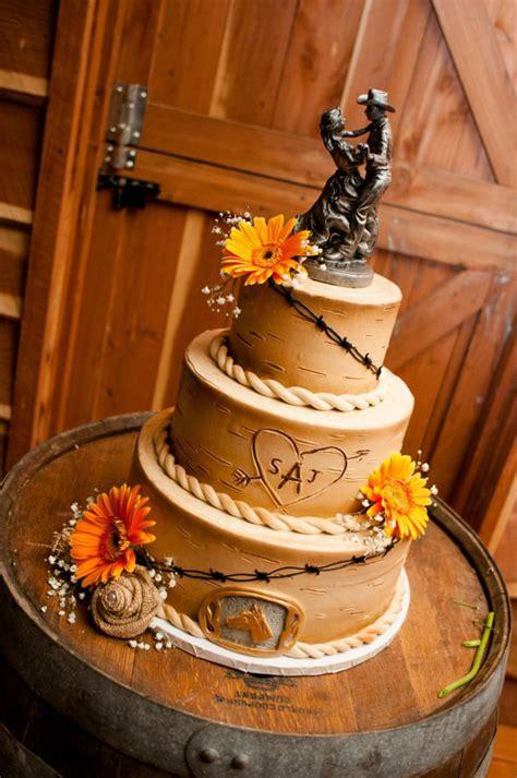 western cake toppers for wedding cakes western wedding cakes magazine 1245