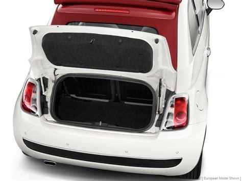 image  fiat   door convertible lounge trunk size
