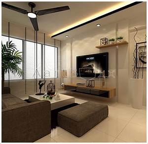 HDB BTO 4-Room Modern Contemporary At Blk 471B Fernvale Street