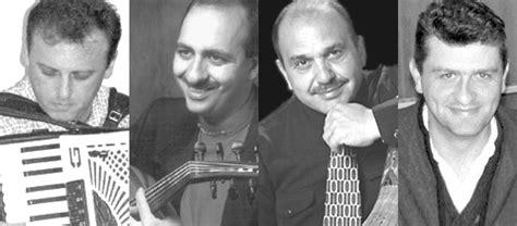 Souhail Kaspar  Near East Music  Past Events