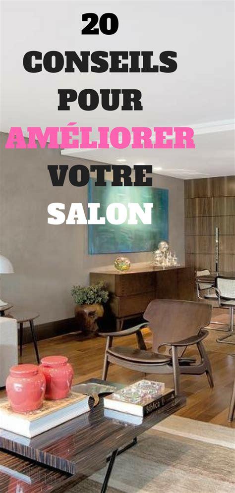 Decoration Maison De Cagne Pas Cher 20 Conseils Pour Am 201 Liorer Votre Salon Salon Moderne