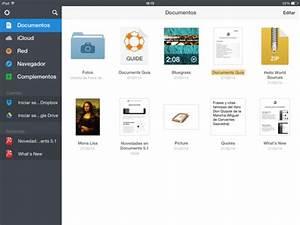 documents se actualiza con mejoras en la interfaz y nuevas With documents 5 video
