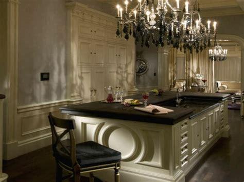 cuisine luxe italienne 45 magnifiques ilôts cuisine de style classique et