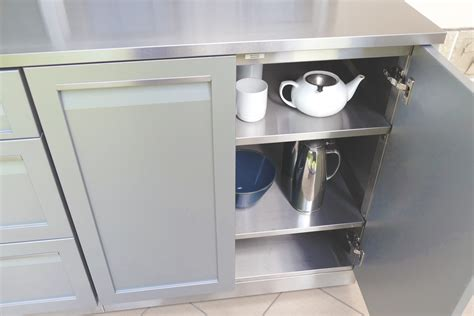 stainless kitchen cabinet doors about us 4 outdoor inc 5709