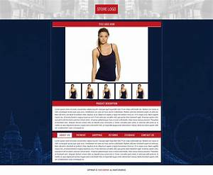 Ebay Shop Templates And Listing Auction Html Templates