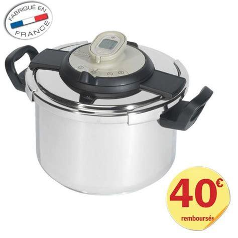 ustensiles cuisine seb autocuiseur acticook simply 6l achat vente