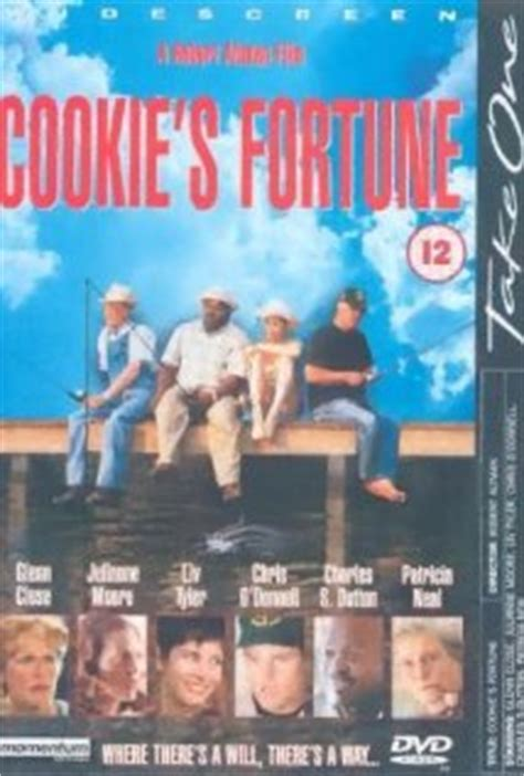 Cookie's Fortune Dvd Release Date November 16, 1999