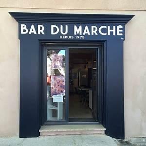 Bar Du Marché Bayonne : bar du march saint quentin la poterie ~ Dailycaller-alerts.com Idées de Décoration