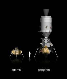 Apollo Rocket Comparison - Pics about space