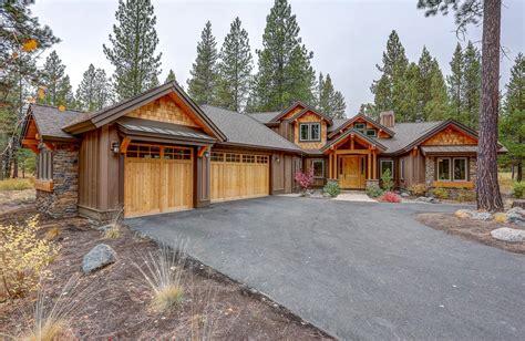mountain ranch home plan  upstairs bonus hu architectural designs house plans