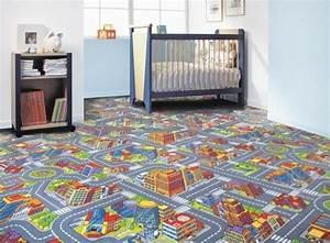 Teppichboden Für Kinderzimmer : der teppichboden eine wichtige gestaltungskomponente f r die gem tlichkeit zu hause ~ Orissabook.com Haus und Dekorationen