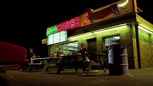 Dog house drive in breaking bad locations for Dog house albuquerque