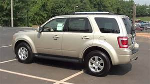 For Sale New 2011 Ford Escape Limited     Stk  11895
