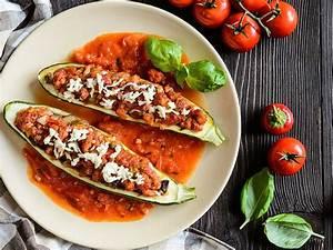 Zucchini Tomaten Gemüse : low carb mittagsrezepte ~ Whattoseeinmadrid.com Haus und Dekorationen