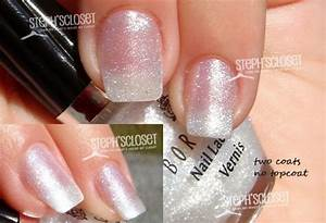 pop of color on shoes or nails weddingbee With wedding dress nail polish