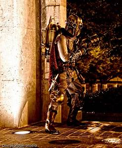 Star Wars Steampunk - The Awesomer