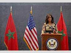 Morocco Made Huge Strides in Girls' Education, US