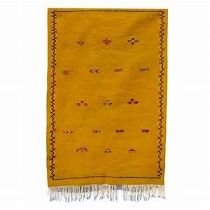 Petit Tapis Berbere : tapis berb re akhnif tapak001 ~ Teatrodelosmanantiales.com Idées de Décoration