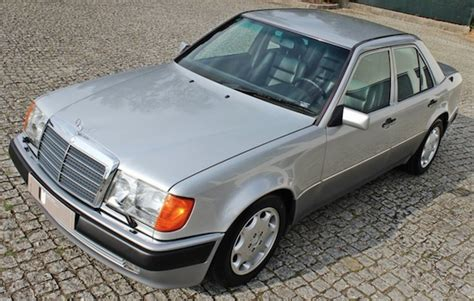 mercedes porsche 500e 1992 mercedes benz 500e german cars for sale blog