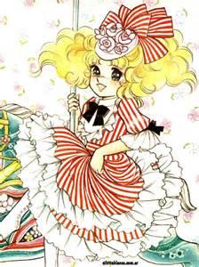 Anime Candy Art