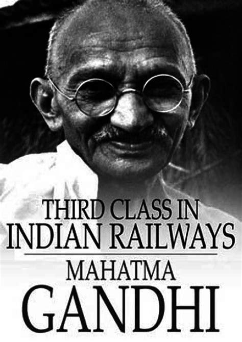 Download Third class in Indian railways by Mahatma Gandhi