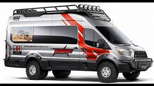 Ford Transit 4x4 : ford transit 4x4 awd camper expedition youtube ~ Maxctalentgroup.com Avis de Voitures