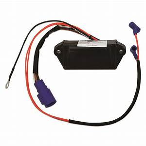 Power Pack For Johnson Evinrude 2 Cyl 4